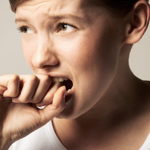 W jaki sposób poradzić sobie z niepokojem?