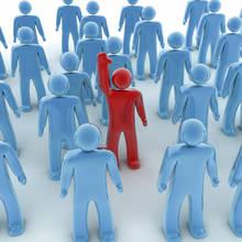 Jak stać się liderem?