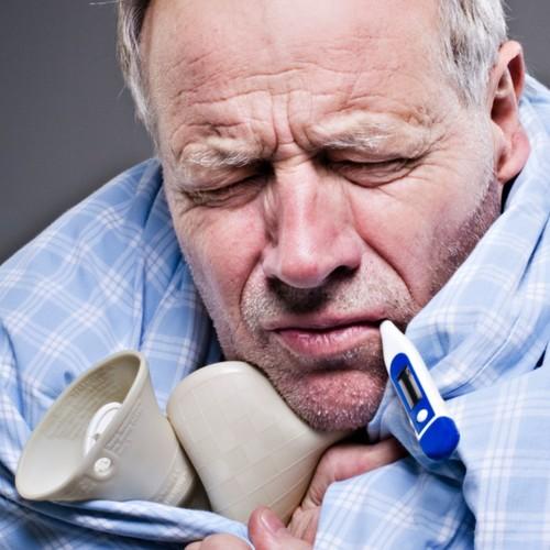 Powikłania po grypie oraz ich leczenie