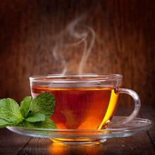 Czy herbata łagodzi stres?