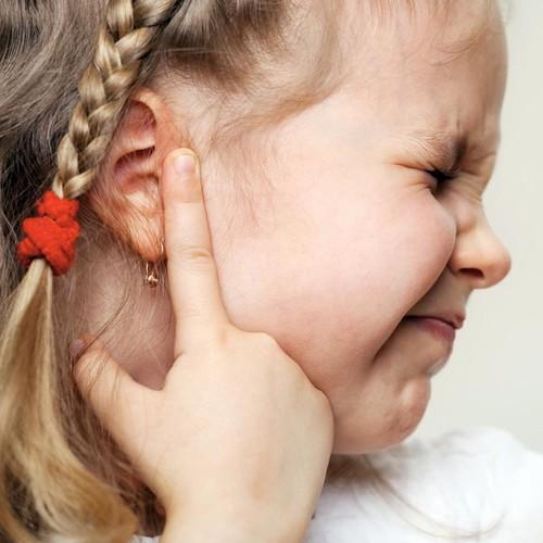 Sposoby zapobiegania bólom uszu