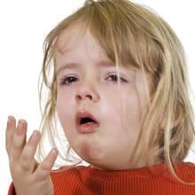 Sposoby leczenia kaszlu u dziecka