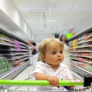 Idź na zakupy sama