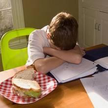 Co robić, kiedy twoje dziecko obawia się szkoły?