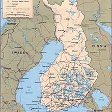 Wyjazd do Finlandii – co zwiedzić, co kupić i gdzie przenocować?