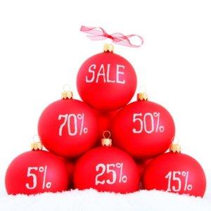 Kupuj ozdoby świąteczne