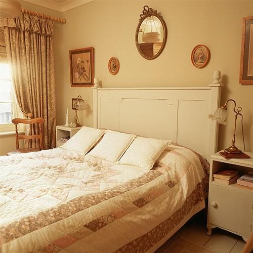 Jak urządzić sypialnię w stylu wiktoriańskim?