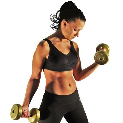 Wzmacnianie bicepsów