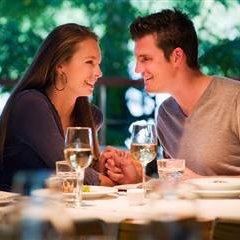 Przygotuj romantyczną kolację