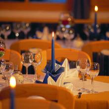 Zasady zachowania w restauracji