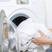Jak powinno się prać ubrania?