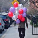 Jak udekorować dom balonami na sylwestra?