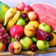 W których owocach jest mało węglowodanów?