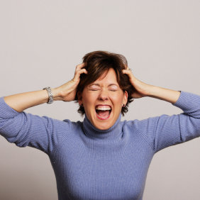 Jak opanować emocje?