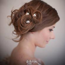 Jak zadbać o włosy przed ślubem?
