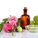 Jak przygotować olejek do aromaterapii łagodzący depresję?