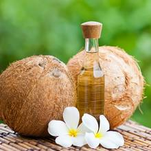 Jak można wykorzystać olejek kokosowy?