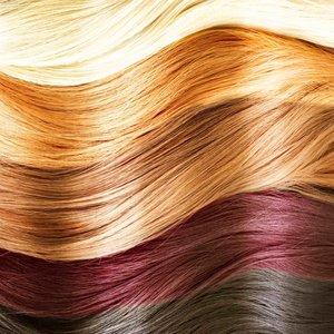 Jak dopasować kolor włosów do swojego typu urody?