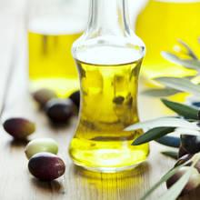 Ekologiczne sprzątanie przy użyciu oleju roślinnego