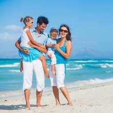 Jak dobrze zaplanować wakacyjny wyjazd z dziećmi?