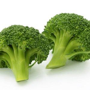 Zdrowe brokuły