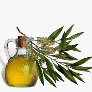 Skuteczny olejek herbaciany