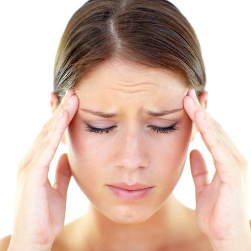 Jak poradzić sobie z bólem głowy?