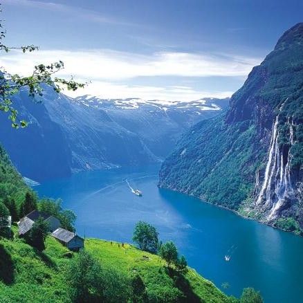 Co podróżny powinien wiedzieć o Norwegii?