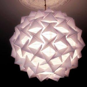 Jak zrobić lampion z rolek po papierze toaletowym?