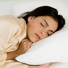 Jak się wyciszyć, żeby łatwiej zasnąć?