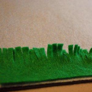 Wycinanie trawy