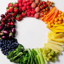 Jakie jedzenie poprawia odporność?