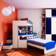 Jak kreatywnie urządzić pokój dla chłopca?