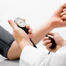 Sposoby na obniżenie ciśnienia krwi