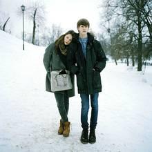 Ciekawe pomysły na zimową randkę