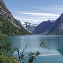 Gdzie przenocować podczas urlopu w Norwegii?