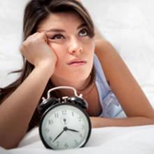 Jak pokonać problemy z zasypianiem?