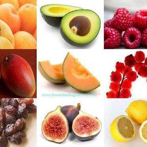 Owocowe witaminy