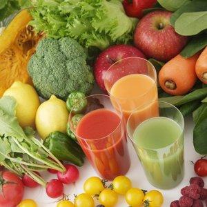Niezbędne warzywa