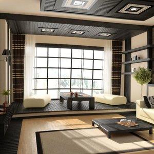 Jak urządzić pokój w stylu japońskim?