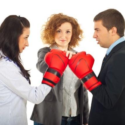 Jak manager powinien rozwiązywać problemy w pracy?