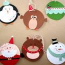 Pomysły na bileciki do bożonarodzeniowych prezentów