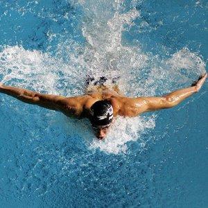 Jak często chodzić na basen aby schudnąć