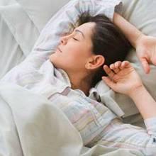 Co zrobić, aby dobrze spać?
