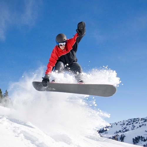 Jak poprawnie konserwować deskę snowboardową?