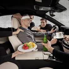 Jak zadbać o komfort jazdy samochodem?