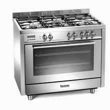 Jak usunąć zabrudzenia z kuchenki?