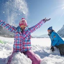 Ciekawe pomysły na ferie zimowe