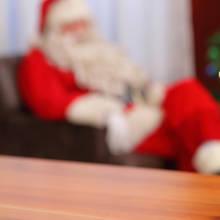 Jak zorganizować dla dzieci wizytę Świętego Mikołaja?