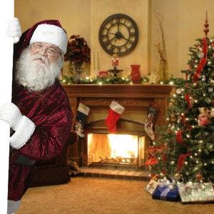 Ślady Świętego Mikołaja